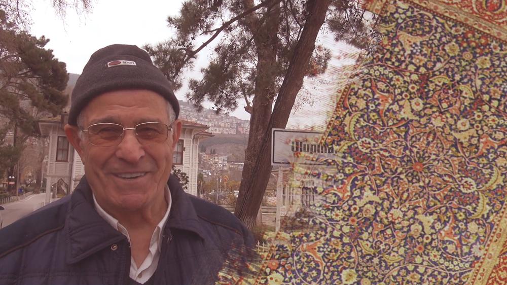 Özkan Karaman Hereke Fabrikası'ndaki Günlerini Anlattı